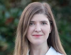 Dr. Megan March